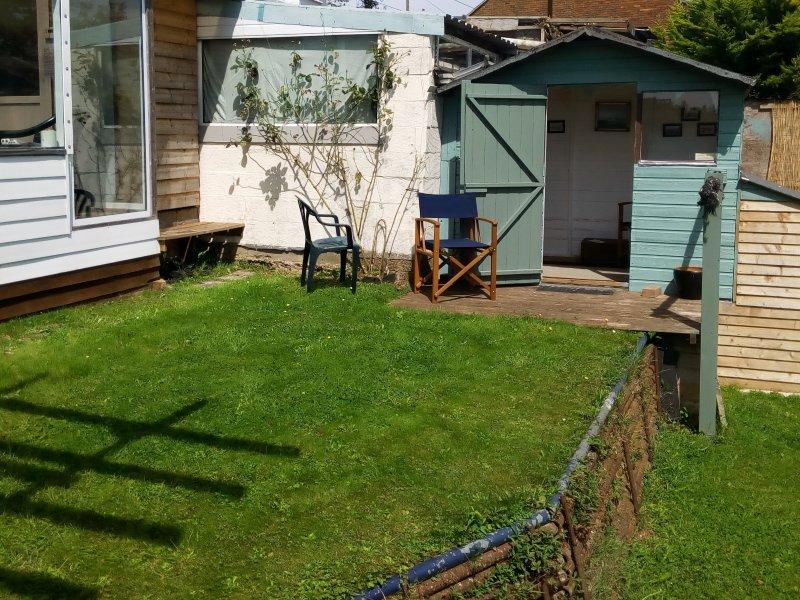 Il Summerhouse - un rifugio tranquillo, se volete uno!