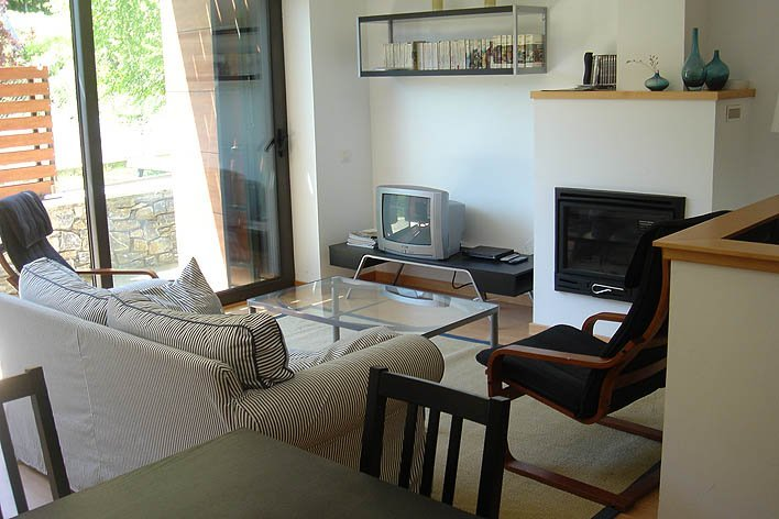 Valencia de Aneu Terrace., vacation rental in Llavorsi
