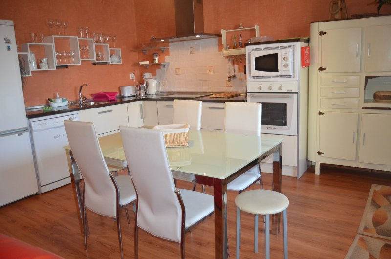 CASA ALFREDO, holiday rental in La Cisterniga