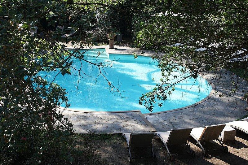 Villa Davide E, vacation rental in Chiusi
