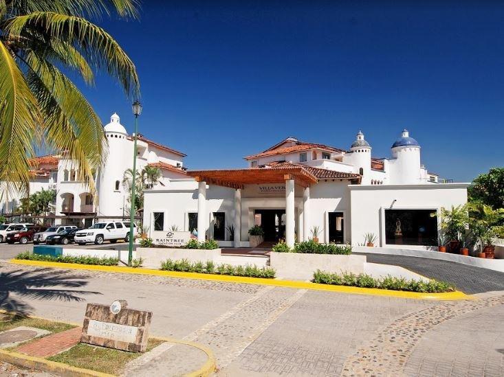Villa Vera Puerto Vallarta Exterior