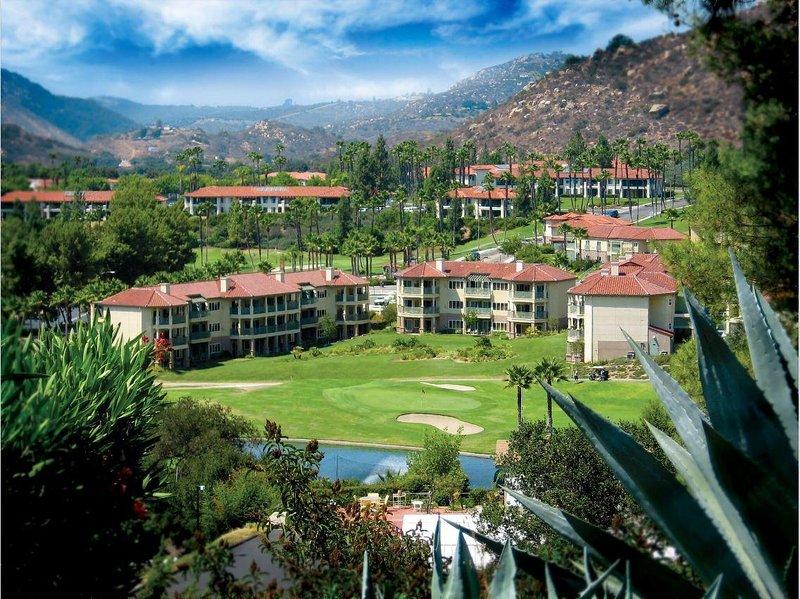 Welk Resort Villas Extérieur