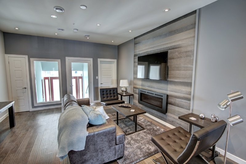 #40 NEW Executive Luxury Townhome, alquiler vacacional en Petty Harbour