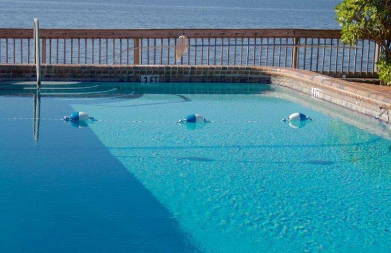 Palm Beach piscina