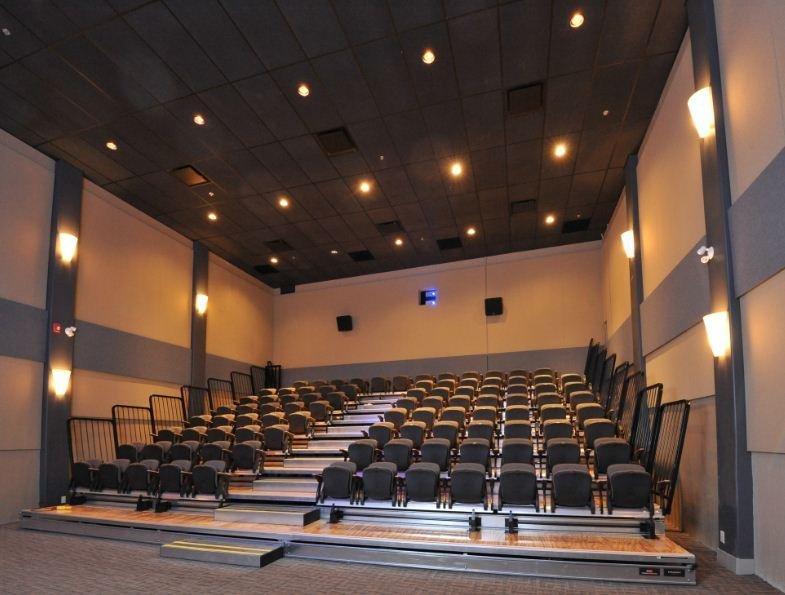 Solara Resort and Spa Film Room