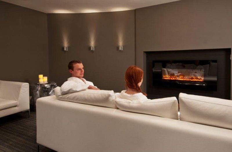 Solara Resort and Spa Living