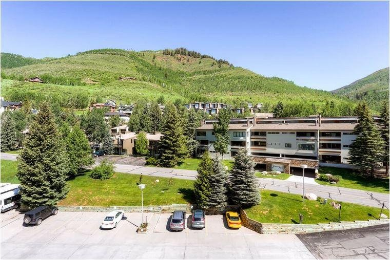 Vail Run Resort Exterior