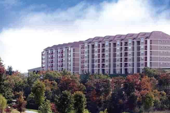 Grand Crowne Resort Extérieur Un BR Premier