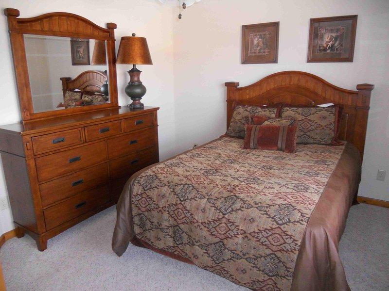 The Lodges at Table Rock Lake Camera Two Bedroom Villa