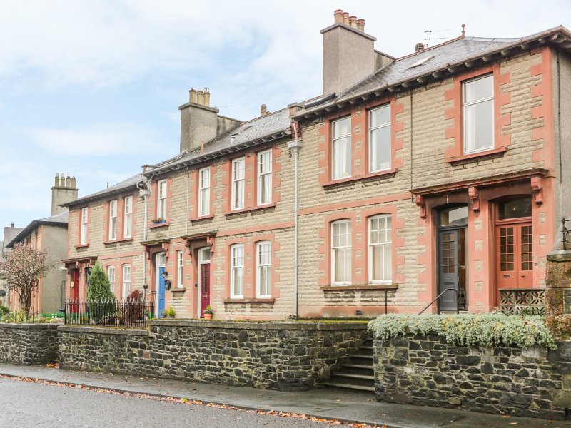 63 ROSETTA ROAD, charming cottage, character, family friendly, in Peebles, Ref, holiday rental in Biggar