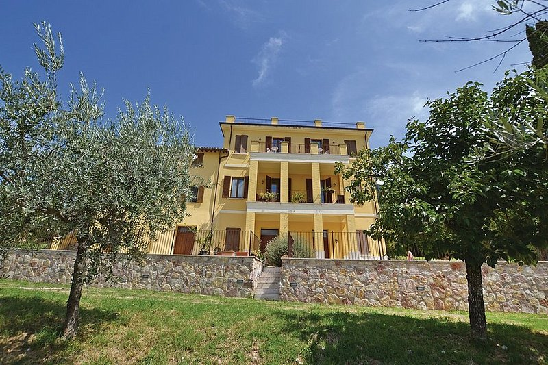 Villa Ovidia, aluguéis de temporada em San Vitale