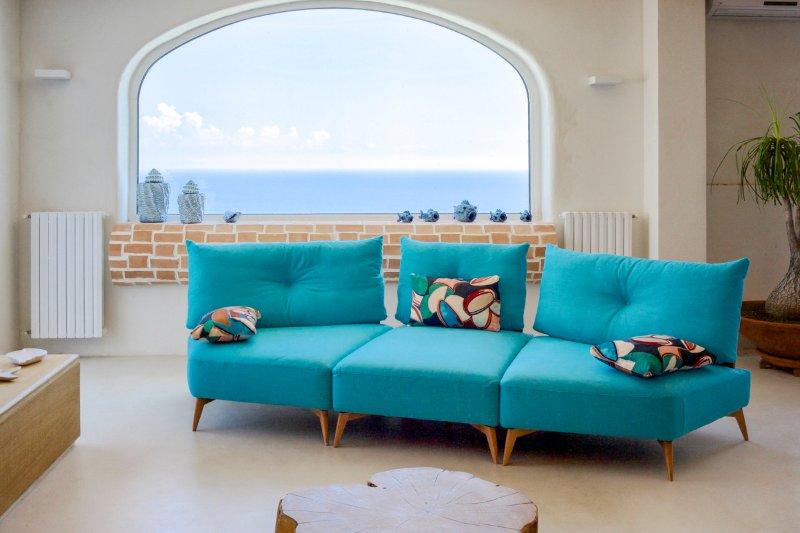 Castiglione Villa Sleeps 8 with Pool and Air Con - 5481295, holiday rental in Castiglione