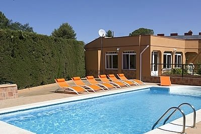 Jerez de la Frontera Villa Sleeps 20 with Pool and Air Con - 5080246, holiday rental in Jerez De La Frontera