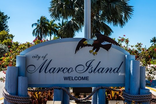 Welcome to Marco
