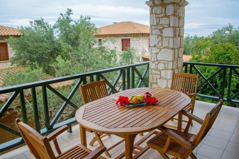 Jootiq Villas - Villa Marina, holiday rental in Akrotiri