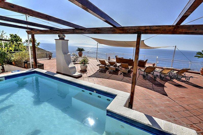 Villa Volare, casa vacanza a Praiano