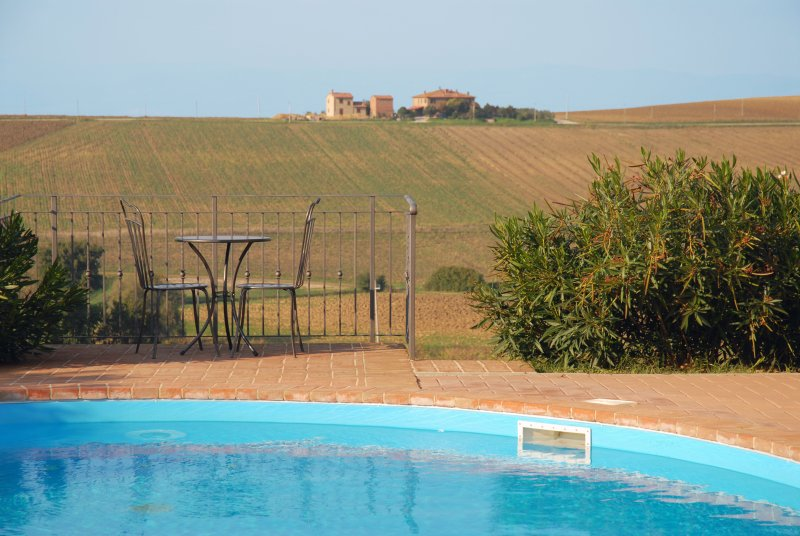 Isola Polvese, holiday rental in Macchie