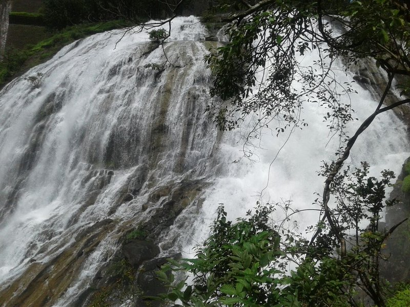 Bhandardara Umbrella Fall