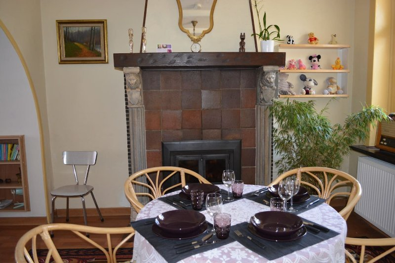 Home Trietje, Ferienwohnung in Lochristi