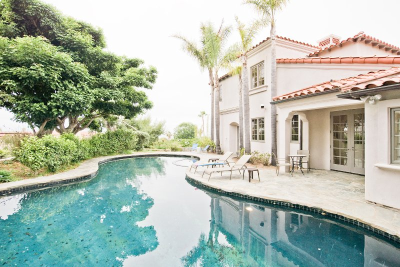 Spectacular 12mill Beach Mansion Clear Ocean View Updated