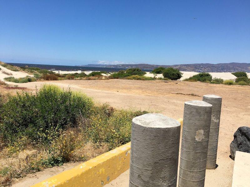 Playa Pacífica (8 minutos de distancia)