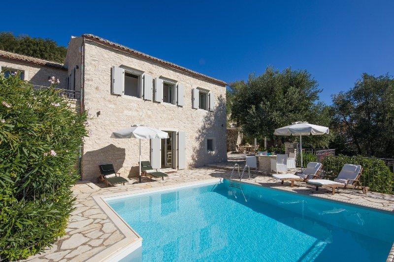 exterior - piscina privada climatizada