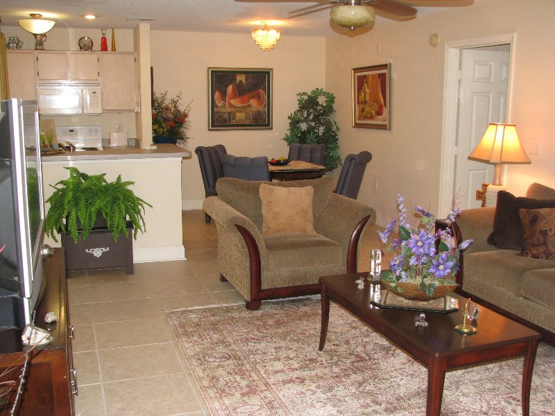 Beautiful Home Near Many Golf Courses in LWR/Sarasota,  FL., vacation rental in Lakewood Ranch