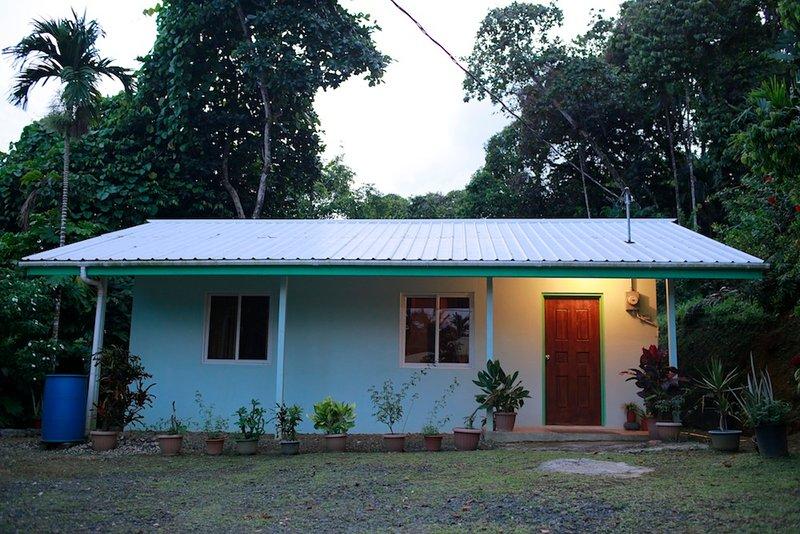 Ngermid Village House, holiday rental in Babeldaob Island