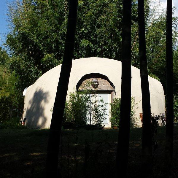 Zen Bamboo Gardens, holiday rental in Ooltewah