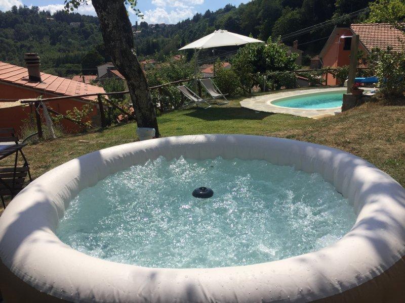 B&B il Giardino di Lino, vacation rental in Pistoia