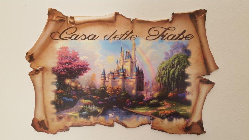 La Maison des Contes de fées