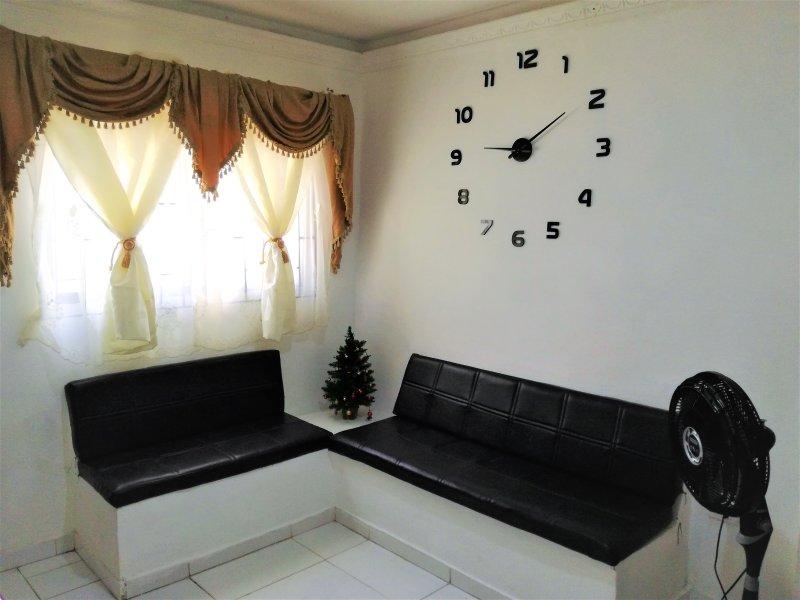 Apartamento Marbella #2-14, vacation rental in Cartagena
