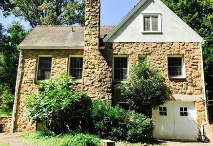 Dutch Suites, location de vacances à Charlottesville