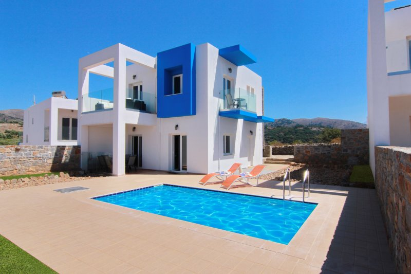 KOUNALI MOUNTAIN RESORT HERA, vacation rental in Heraklion