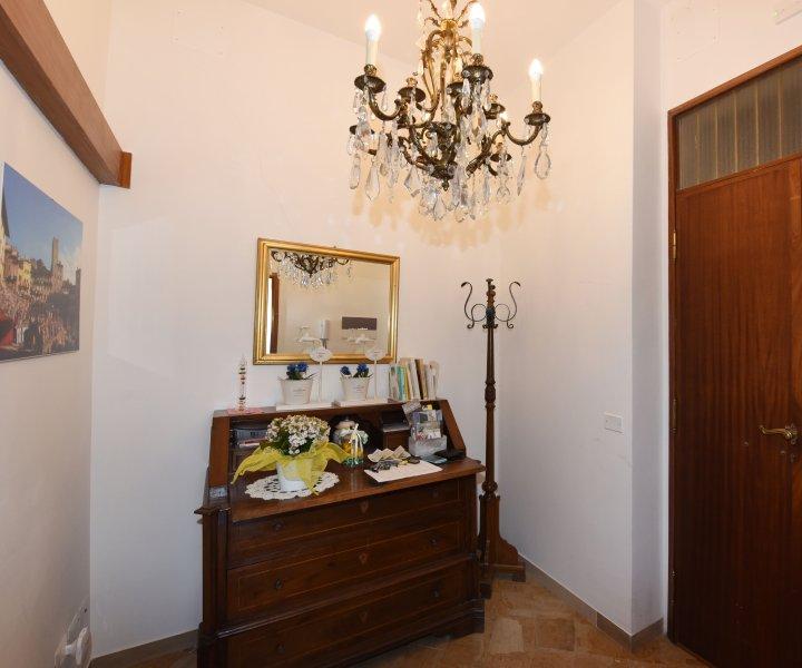 Il Terrazzo di Giovanna, holiday rental in Santa Firmina