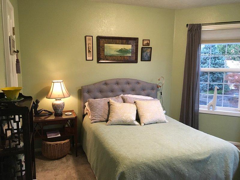 Dormitorio 3 cama de matrimonio
