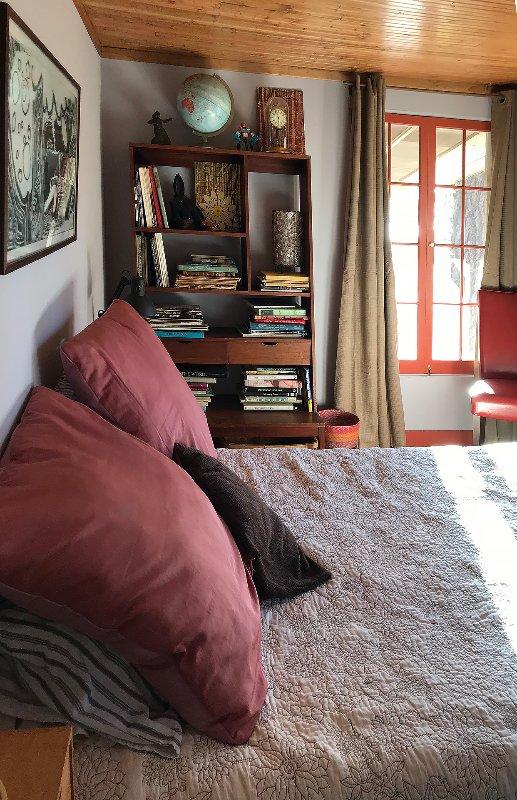 Dormitorio (reina)