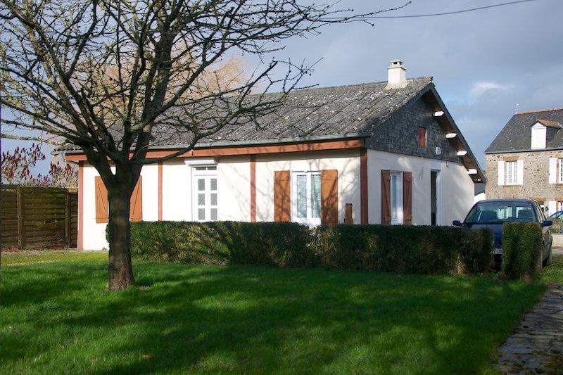 La Ramée - Gîte à 4 km du Mont Saint Michel, vacation rental in Courtils