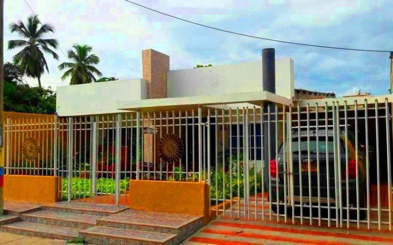 Casa Turística Realismo Mágico, casa vacanza a Aracataca