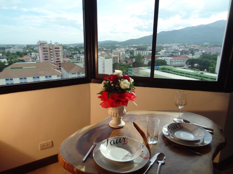 1 Swiss Quality - Thai Style, vacation rental in Chiang Mai