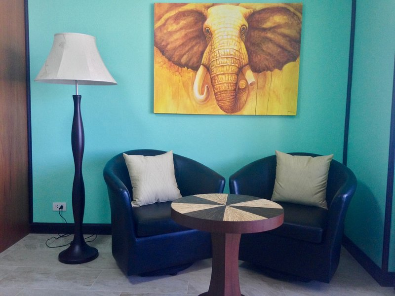 2 Swiss Quality - Thai Style, vacation rental in Chiang Mai