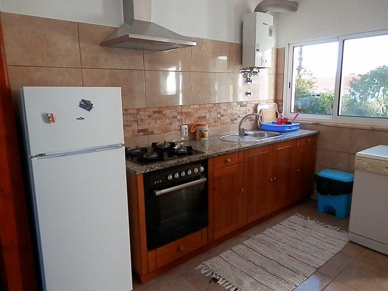 Casa Sossego, holiday rental in Praia da Arrifana