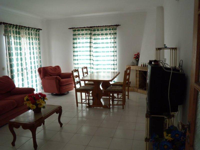 Drake Villa, Aljezur, Algarve, vacation rental in Aljezur