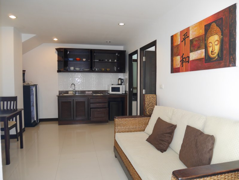 1-Bedroom Apartment 33/1(Lamai Beach), holiday rental in Maret