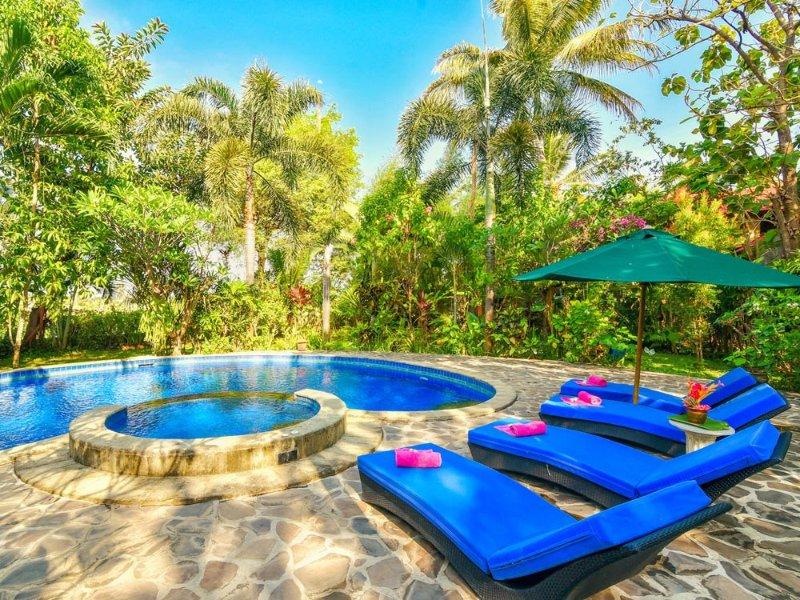 Villa Padma, holiday rental in Anturan