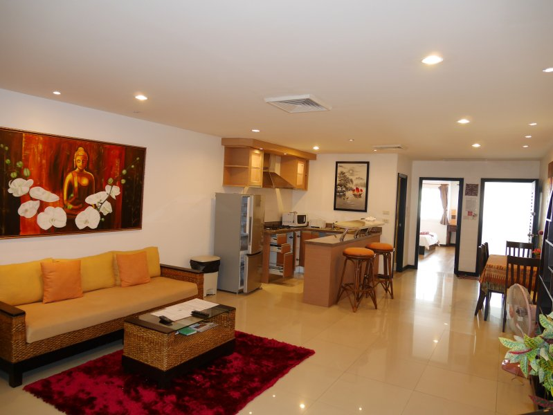 1-Bedroom Superior Apartment (Lamai Beach), vacation rental in Lamai Beach