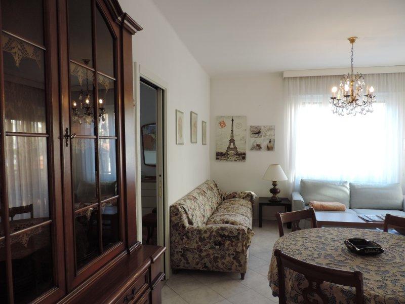 Soggiorno - Living/Dinning room