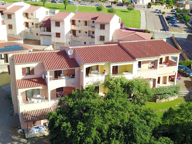 Residenza Sarra d Entu