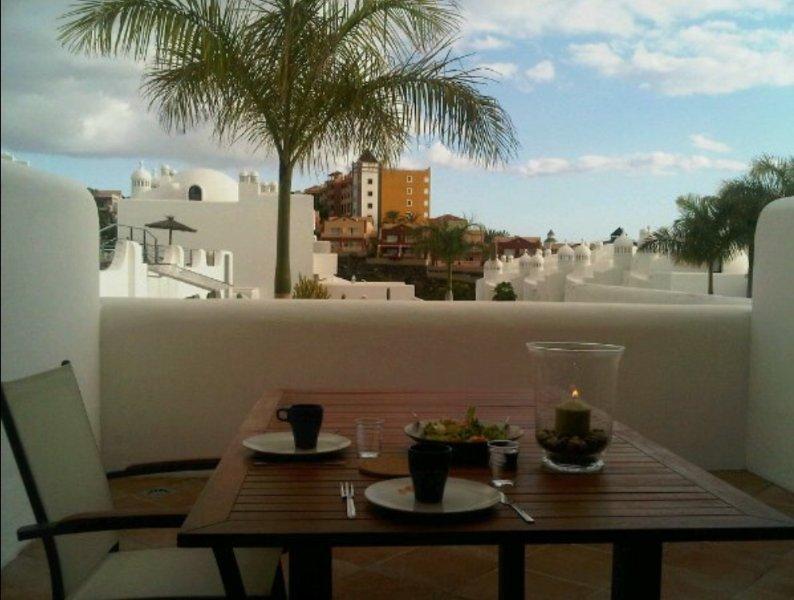 Bonito y acogedor apartamento, holiday rental in Playa Paraiso