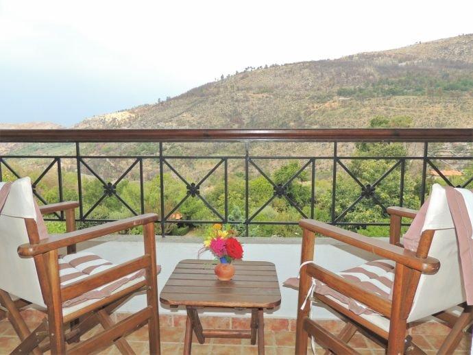 Villa Kazaviti - Studio 1 - Thassos, Grèce